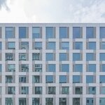 A dialogue of history with modernity – the facade of the PURO hotel in Warsaw glazed with Guardian Glass