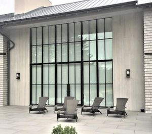 Steel Window Institute Updates Specifications